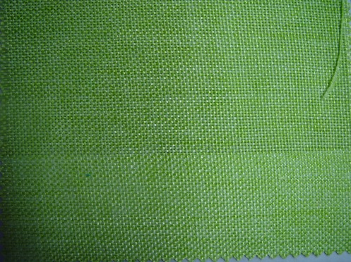 Sweet Green Burlap Table Cloths