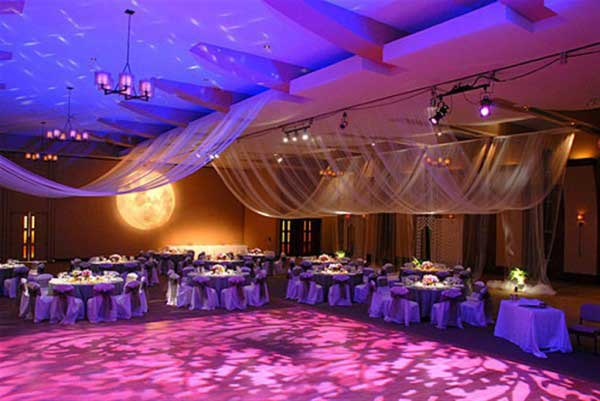 Jazz Up Your Dance Floor Opulence Floral Design Amp Event